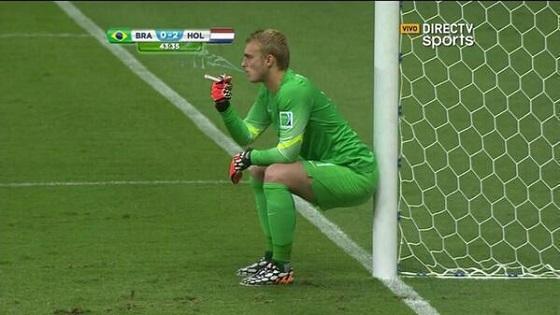 holland fotboll